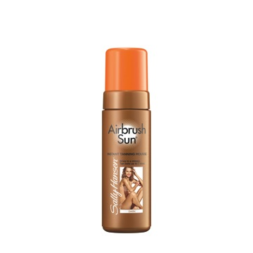 Get Gorgeous Tan Legs with Self Tanning Mousse