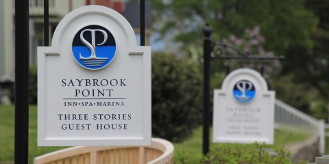 Saybrook Point Inn & Resort top vacation spot