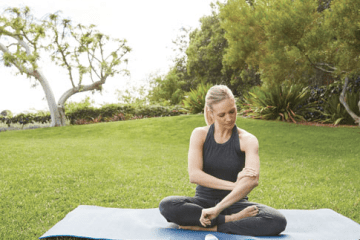 Skin News: Protect Skin from UV Rays Like Brittany Snow with Coppertone