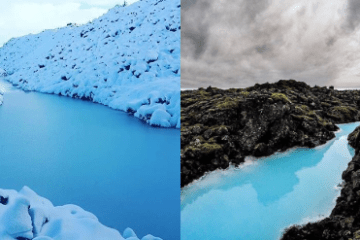 Rejuvenating Eye Cream from Blue Lagoon Iceland Skincare