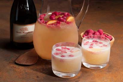 Cocktail of the Week: Valentine's Love Libations for You and Boo
