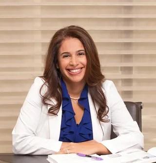 Monica Tadros, M.D., F.A.C.S.