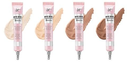 Editor Beauty Fave: IT Cosmetics Bye Bye Under Eye Illumination