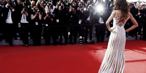 red-carpet- venice international film festival