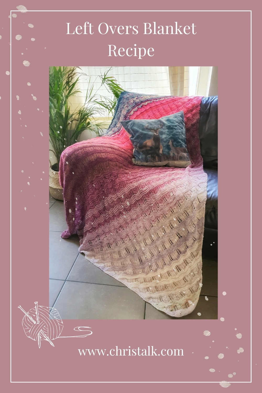 LeftOvers Blanket Recipe