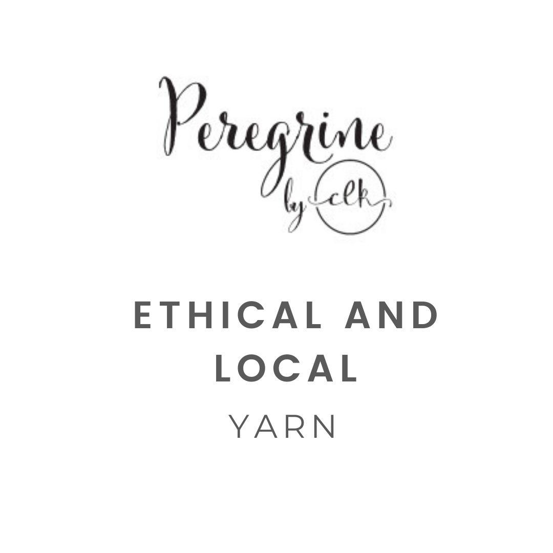 Logo Peregrine