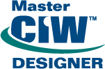 Christan Online is Master CIW Designer