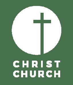 Child Dedication – Christ Church