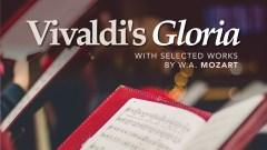 "Vivaldi's ""Gloria""   A Special Concert March 3  Oak Brook"
