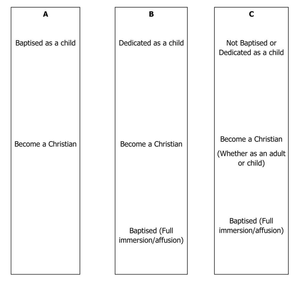 medium resolution of flow chart of options