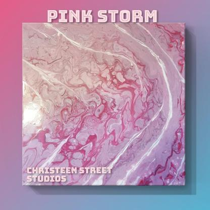 pink storm