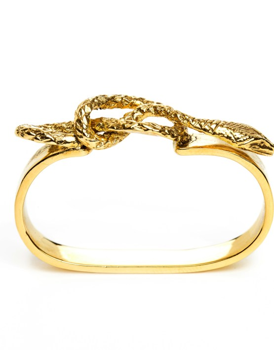 Berenice : Two-finger ring