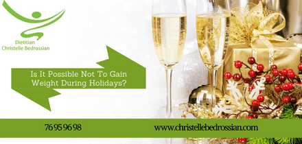 best dietitian lebanon, lebanon, diet, diet clinic, lose weight lebanon, health, radio, holiday season