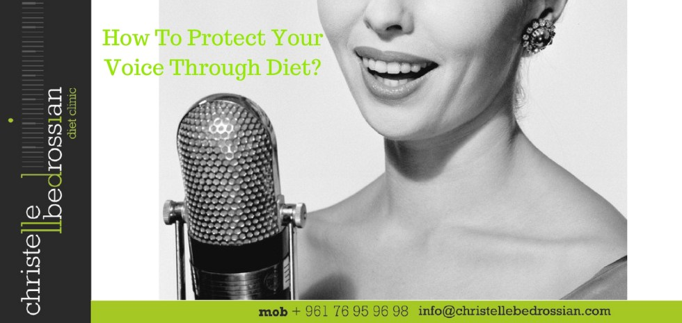 best dietitian lebanon, lebanon, diet, diet clinic, voice