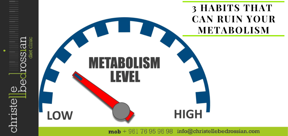 best dietitian, lebanon, diet lebanon, diet, metabolism, lack of sleep, no rest, exercise