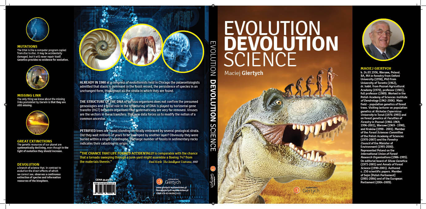 Image result for evolution giertych