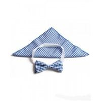 Bow Tie and Handkerchiefs