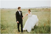 Interview With Joelle Scholl Of Barefoot Bride