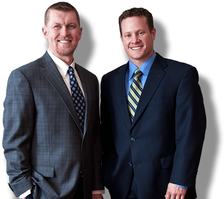Utah Personal Injury Attorneys - Ken Christensen & Russ Hymas