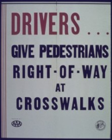 Utah Pedestrian Accident Statistics Draper Personal Injury Firm