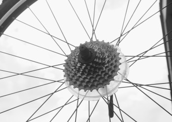 Bicycle Wheel Spokes Sprocket