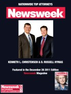 NewsWeek Personal Injury Lawyers