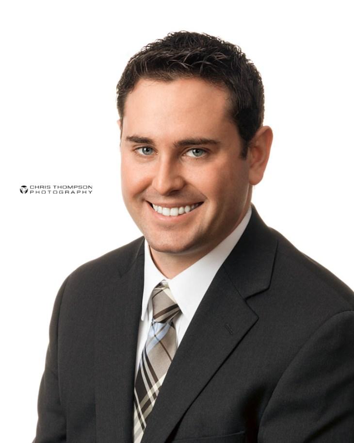 Josh's Portrait Spokane