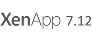 Install and configure Citrix XenApp 7.12, including