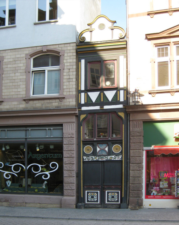 Image result for tiny house eisenach