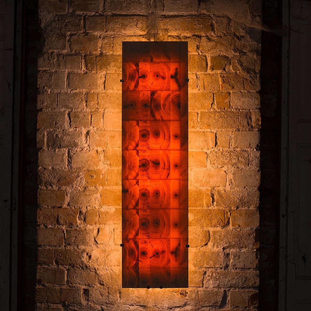 Wandlampe Selber Bauen wandlampe led selber bauen wand lampe wandleuchte youtube wandleuchte