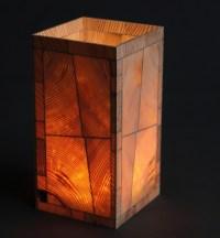 Kiefer ;7x14cm Holz