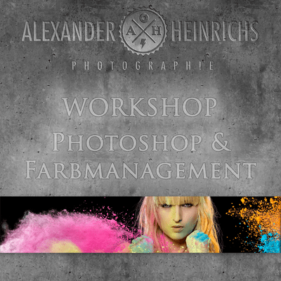 Photoshop und Farbmanagement