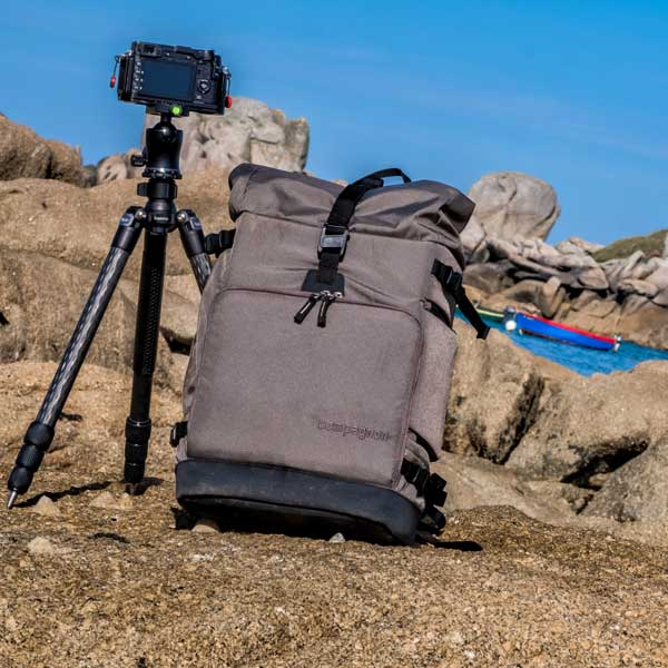 Review compagnon explorer