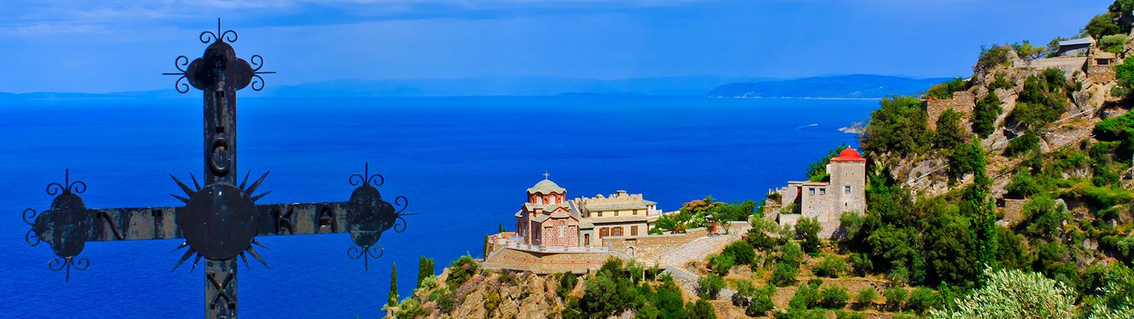 byzantine tradition of greece