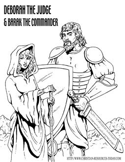 Bible Coloring Pages: Bible Coloring Pages