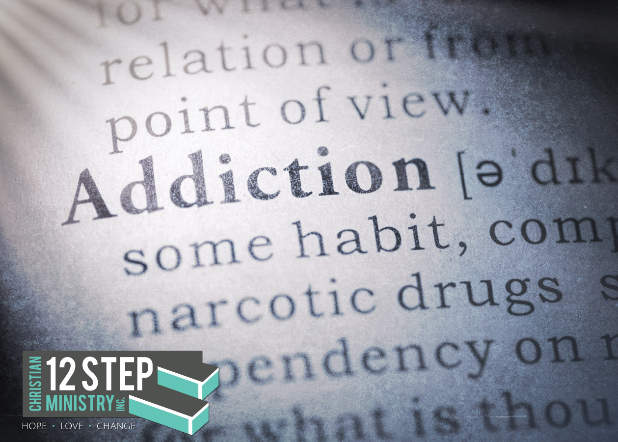 Terms Of Addiction