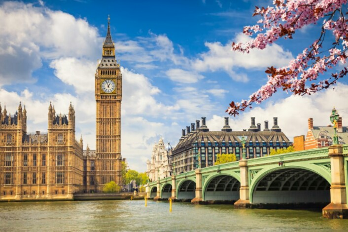 Tips for Spending Your Honeymoon or Anniversary in London