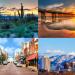 Emerging travel destinations for 2018