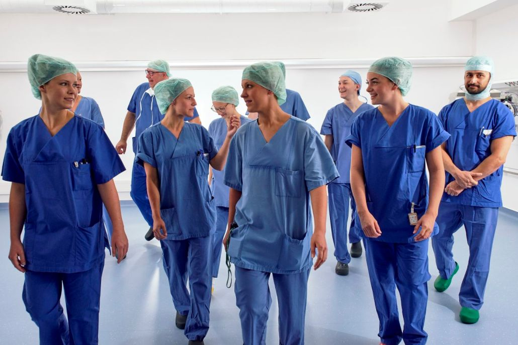 Medizinfotografie, Leverkusen, Köln, Düsseldorf, Bonn, Aachen Medizinfotograf, Operationssystem, da Vinci, Operation, Roboter, Krankenhaus, Medizin, Gesundheitswesen, Fotograf, Fotografie