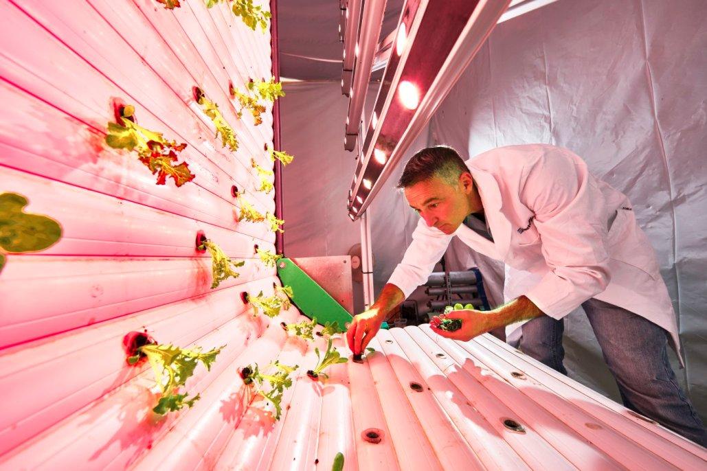 Wissenschafts-Fotograf, Wissenschaftsfotografie, Forschung Industriefotografie, Industriefotograf, Christian Ahrens, Köln, Aachen, Bonn, Düsseldorf, NRW, Deutschland