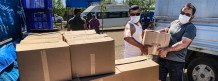 Coronavirus Leaves Middle East Refugees in Desperate Fight for Survival