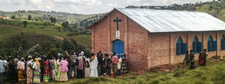 Church-Planters Fight Witchcraft and Islam in Burundi