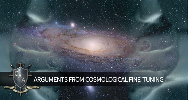 Arguments-from-Cosmological-Fine-Tuning