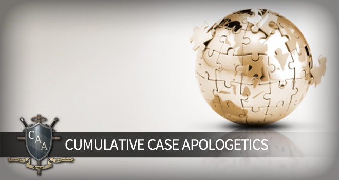 Cumulative-Case-Apologetics
