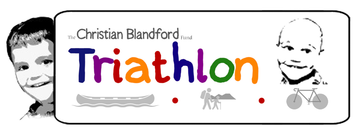 The CBF Triathlon