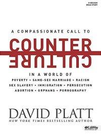 Counter Culture (Workbook)