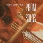 Prom Praise Solos (CD)