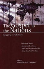 The Gospel to the Nations