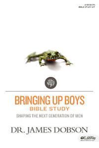 Bringing Up Boys (DVD Kit)