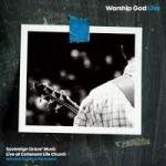 Worship God Live (CD)